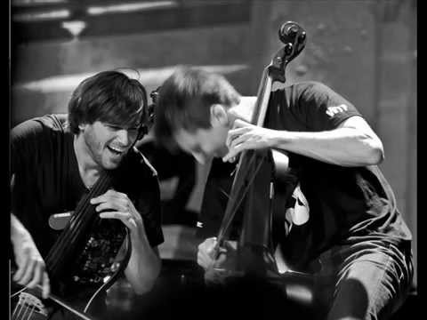 2CELLOS - Clocks Ft. Lang Lang