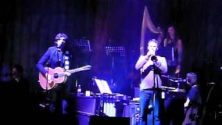 Snow Patrol - An Olive Grove Facing The Sea, 'Reworked' Tour 2009