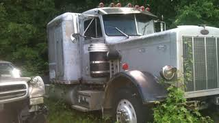 Peterbilt 359 Restoration (short version)