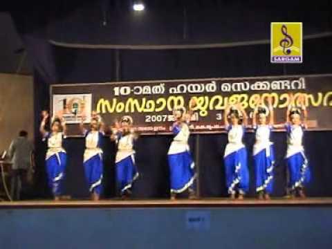 GROUP DANCE -MAZHA