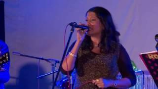 Wana Dewliya Thurule  - Malathi Athalage  LIve In Concert