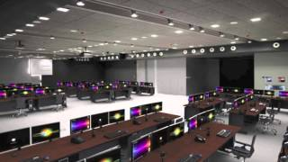 Control Room Furniture | Command Center Furniture | Noc Consoles By Inracks
