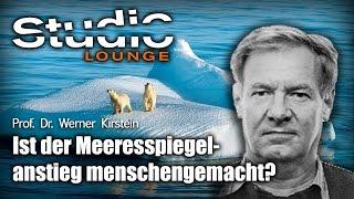 Die Klimaverschwörer - Prof Dr. Werner Kirstein