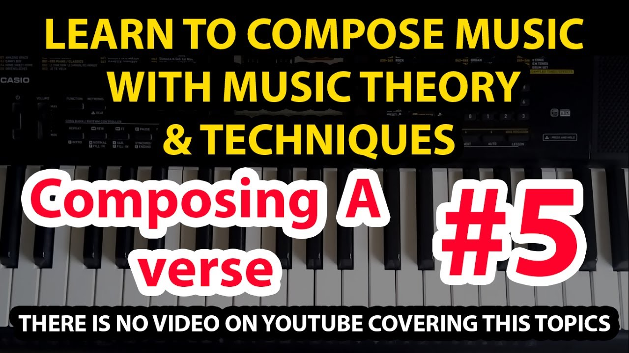 Applying melody and chords to lyrics   How to write/compose a bollywood  song in Hindi