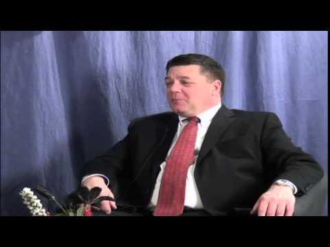 Albany County Legislator Rich Jacobson (D - Colonie)