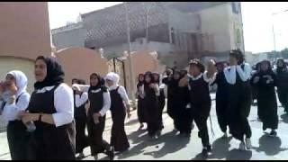 مضاهرة بنات مدارس البحرين.rmvb