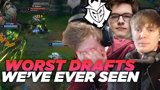 LS | C9 vs TL Analysis | I Will NEVER Trust C9 AGAIN! ft. G2 Mikyx, Nemesis, and Crownie