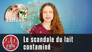Lactalis : un scandale qui n'en finit pas