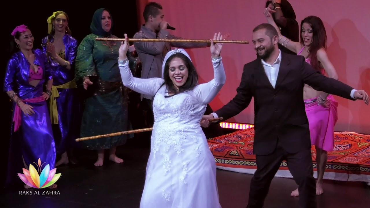 3rd Annual Raks Al Zahra Show in New York City 2017