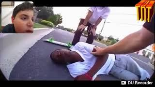 kaykay kazaları adam öldü😨😱