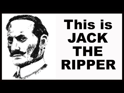 DNA Testing Reveals Jack The Ripper's Identity After 126 Years
