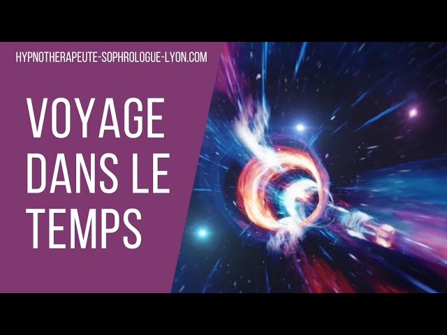 """1 Replay Hypno-Méditation """"Voyage dans le Temps"""""""