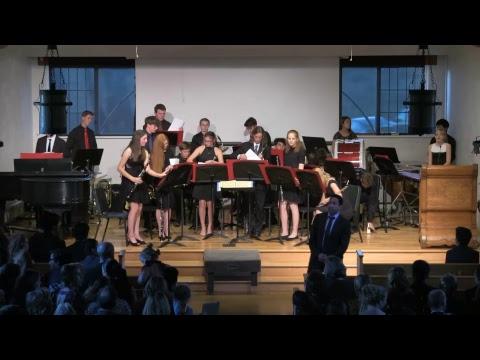 Fall Music Concert - Fountain Valley School of Colorado