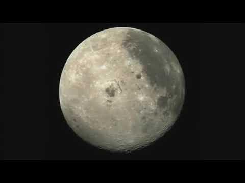 Луна 2018. Загадки и отгадки Луны. Секретное Видео.