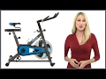 ProGear 120Xi Indoor Training Cycle Review