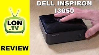 Dell Inspiron i3050 Mini PC Review – $149 Windows 10 PC – Gaming, HTPC / Kodi and more