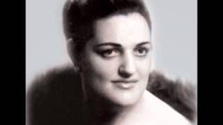 Anita Cerquetti - Casta diva (Norma) thumbnail