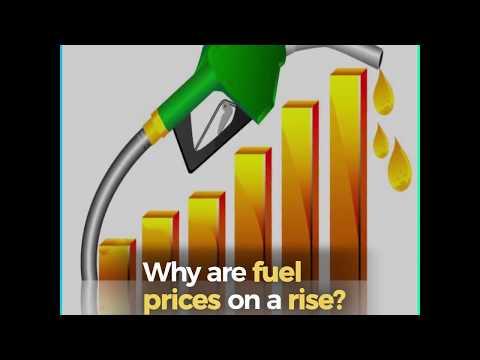 The Reasons Behind India's Skyrocketing Petrol/Diesel Prices