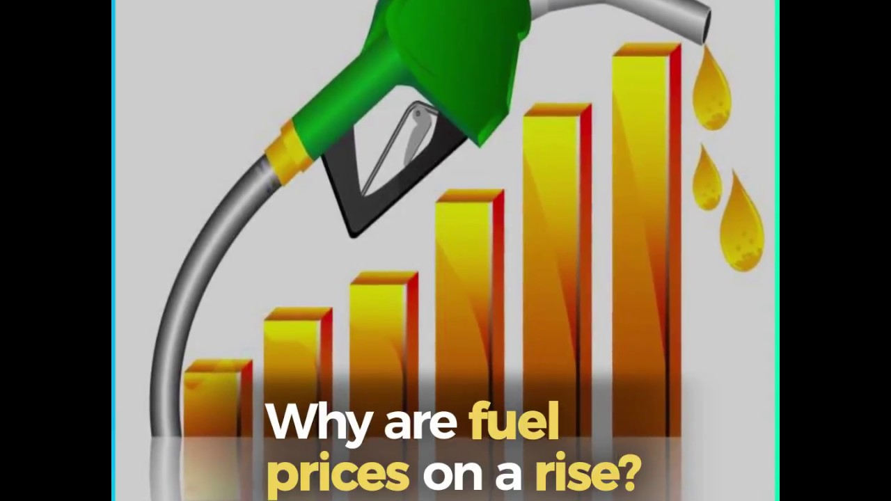 the reasons for the continued rise in the prices of gasoline And higher gas prices are already happening — but not because demand is rising or because there's a shortage of either oil or gasoline there's one other reason speculators will get screwed for the second straight year: the us economy, which seems to have barely expanded in the first three.