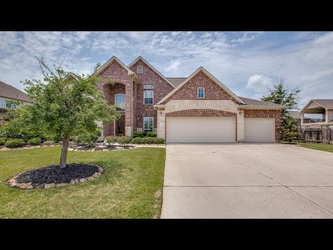 24906 Auburn Bend Drive Spring, TX | www.ColdwellBankerHomes