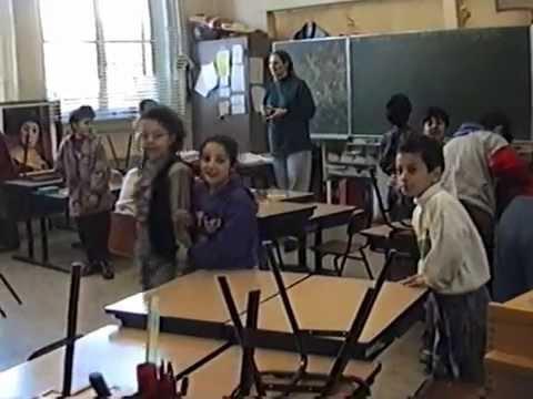De Schilderswijk van toen in beeld - Naar school