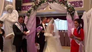 Видеосъемка свадьбы в Евпатории в Full-HD качестве