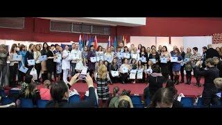 XIV Международный Конкурс по косметологии и эстетике CIDESCO 2016(, 2016-03-24T15:21:06.000Z)