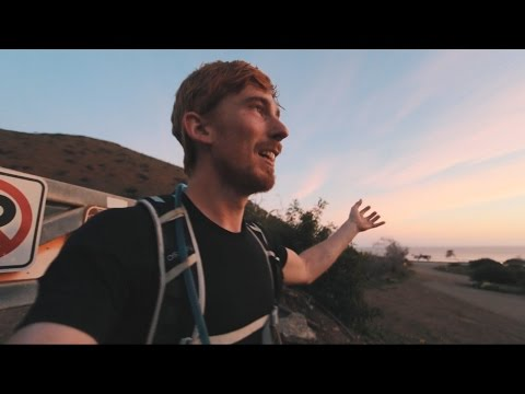 Santa Barbara to Point Mugu Cycling  | Pacific Coast Bike Route