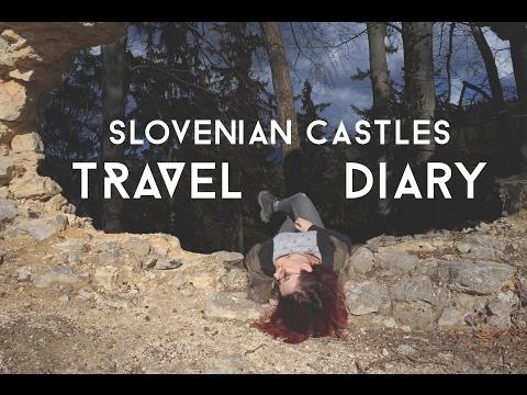 Travel diary (Slovenian castles) - Velenje