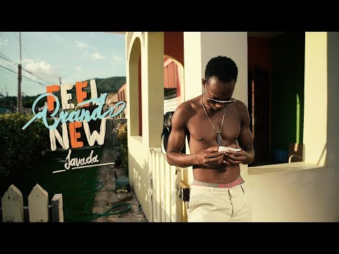 Javada feat. Bay-C - Feel Brand New (Official HD)