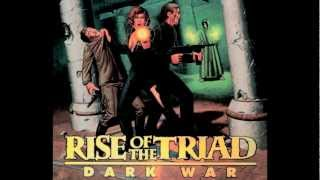 Rise of the triad music - Fastway remake