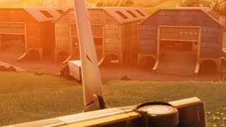 Fortnite - Cinematic Pack X Teaser Trailer (Season X/10 Cinematic Pack!)