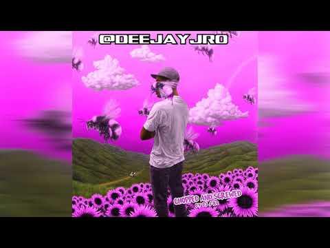 Tyler, The Creator - Flower Boy (Full Album) [Chopped & Screwed] DJ J-Ro