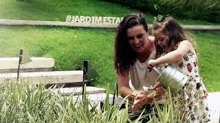 Jardim Estar - Casa Cor SC 2018  | Ana Trevisan Arquitetura + Paisagismo