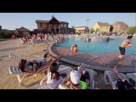 Life at The Republic at Denton - Student Housing UNT / TWU