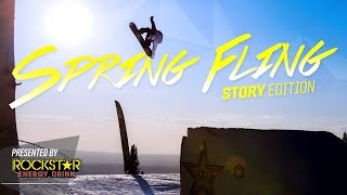 Rockstar Spring Fling - Story Edition