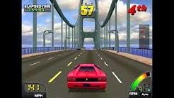 "Cruis´n USA "" The Original Arcade Game"""