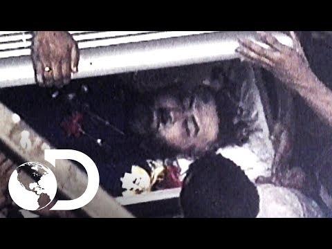 ¿Cómo fue la caída de Pablo Escobar? | Los tiempos de Pablo | Discovery Latinoamérica