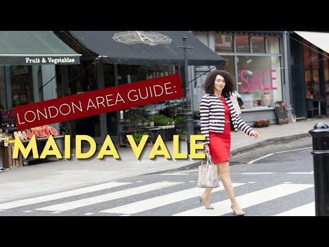 London Area Guide: Maida Vale