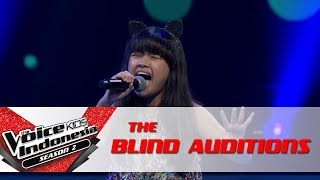 "Raisa ""It Don't Mean A Thing"" 