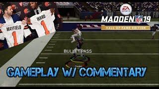 madden 19 ultimate team tips