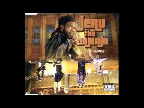 Jeru Da Damaja - Me Or The Papes (Piano Instrumental + Download)