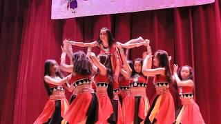 Publication Date: 2018-07-03 | Video Title: Civilized culture - Dance 瓦族舞蹈