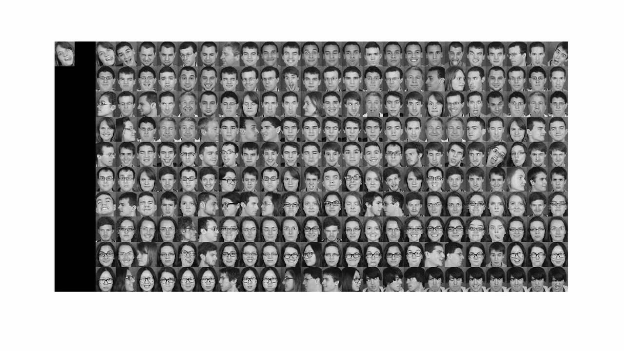 Facial Recognition in Python – Scott Lobdell