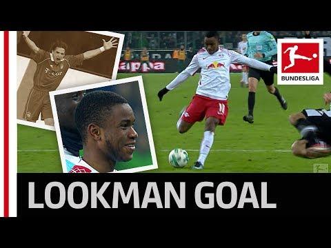 Ademola Lookman's Debut Winner - First English Goalscorer Since Owen Hargreaves