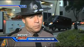Rap Group Migos Involved In Miami Shootout, Bodyguard Injured (2014 Breaking News)