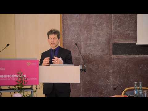 The Rise of the Mission-Driven Digital Business | David Rowan, WIRED | FLI Conference 2016