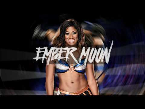"""WWE: """"Free the Flame"""" (feat. Lesley Roy) ► Ember Moon Theme Song"""