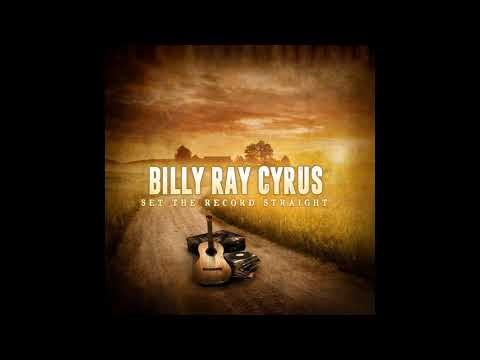 Billy Ray Cyrus - I Want My Mullet Back