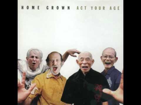 Home Grown - She's Anti